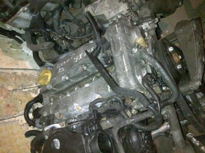 Контрактные двигатели на BMW E46 E39 E38 M54 2,8 M54b28 00r
